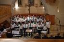 Konzert mit Kirchenchor Nabern